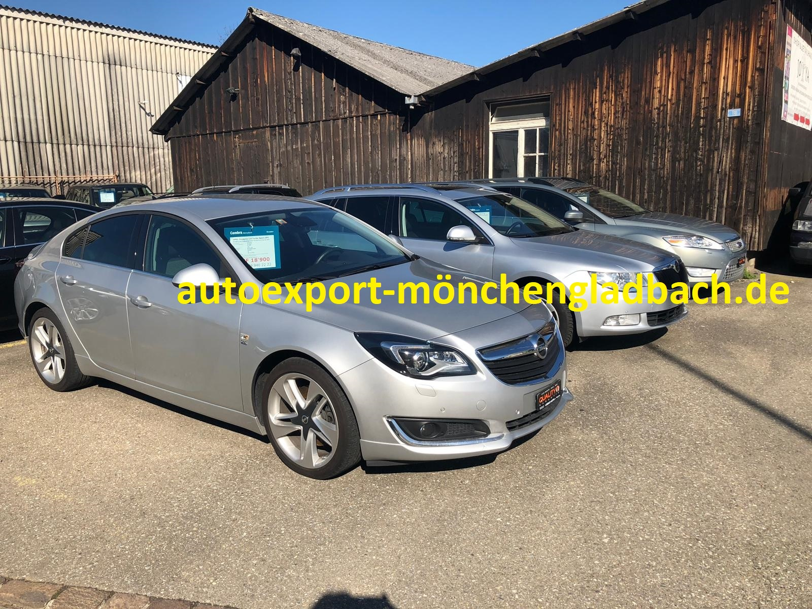 Autoankauf Limburg